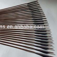 Aims 45-50lbs china traditional archery bow and arrow bamboo for Traditional Bow Hunting/Shooting Practice