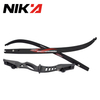 China Wholesales New Recurve Bow ILF Connect 58 Inch Recruve Bow For Beginner